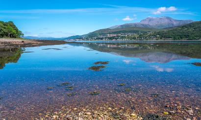 Grand Scottish Lochs, Glens, Islands & Ireland Cruise